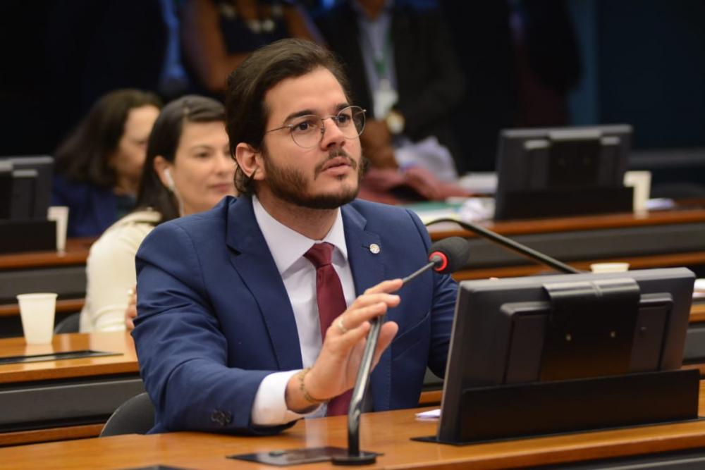 Eleições 2020: Túlio Gadêlha apresenta PL para proibir comícios e eventos com aglomerações durante campanha eleitoral
