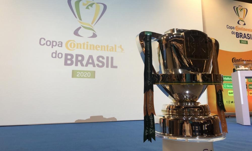 CBF anuncia novo calendário do futebol brasileiro