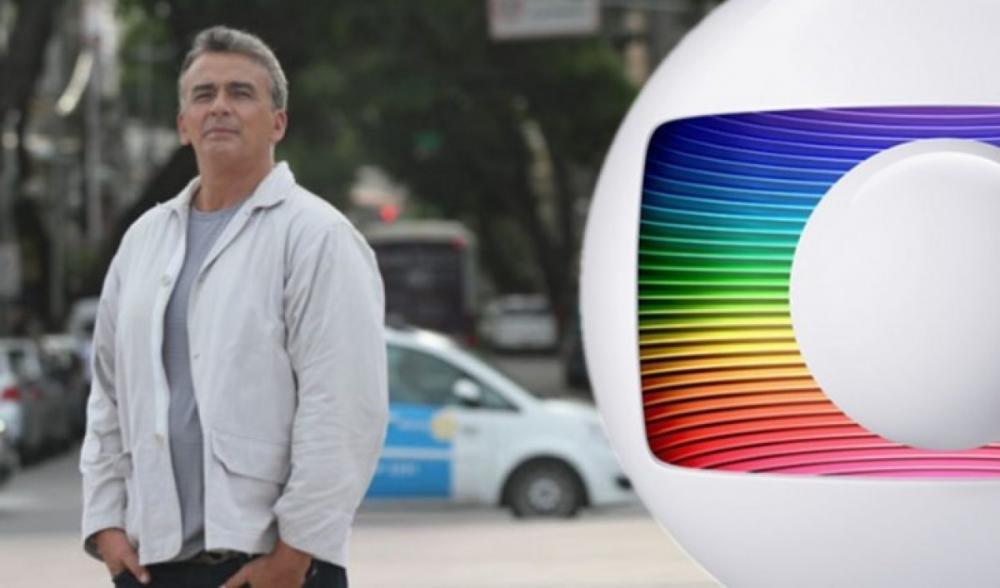 """Hugo Esteves, ex-ator da Globo relembra salário na emissora """"Não dava 3 mil reais"""""""