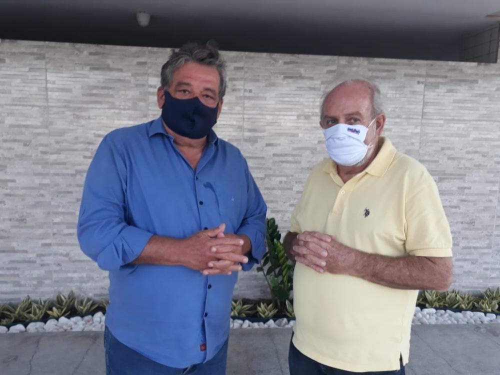 Oposição busca unidade já no primeiro turno em Jaboatão