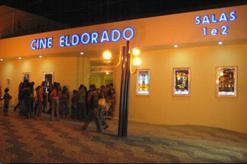 Cine Eldorado 19 a 25 de Janeiro