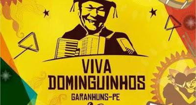 Prefeitura lança convocatória para o 4º Viva Dominguinhos