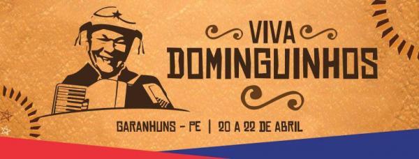 Divulgada programação do 4º Viva Dominguinhos em Garanhuns, PE