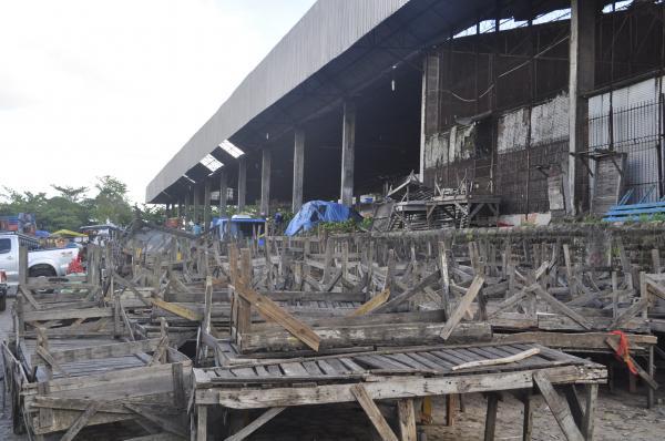 GARANHUNS: O maior canteiro de obras paradas e atrasadas do interior do nordeste