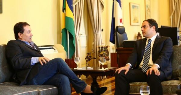 POLÍTICA DE INTERIOR: Prefeito de Garanhuns x Governador de Pernambuco