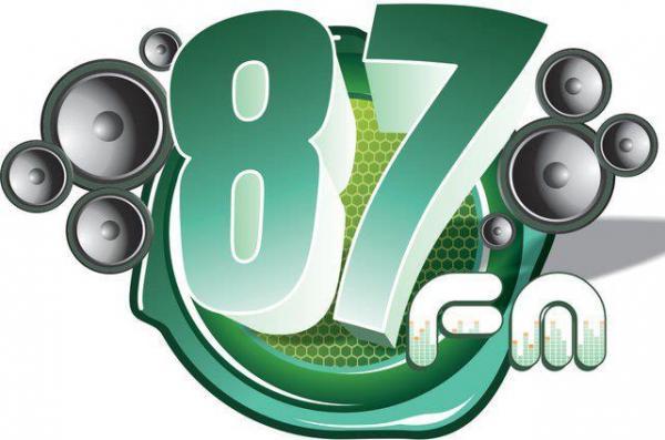 UM SHOW DE COBERTURA: Como muito simpatia e irreverência à equipe da Rádio 87 FM deu um verdadeiro show de cobertura na 4º edição do Festival Viva Dominguinhos.