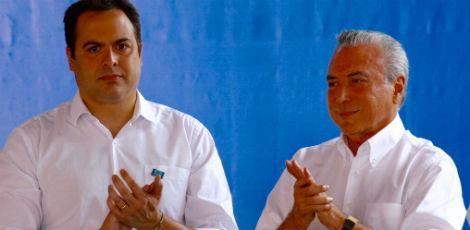 Governador Paulo Câmara vai contra o PSB e dá apoio à reforma da Previdência