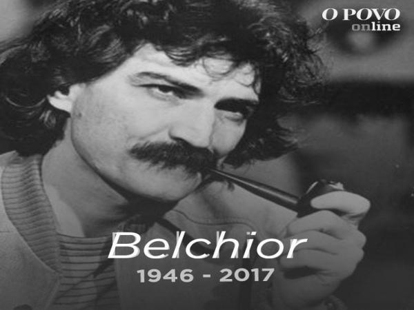 Morre, aos 70 anos, o cantor e compositor Belchior