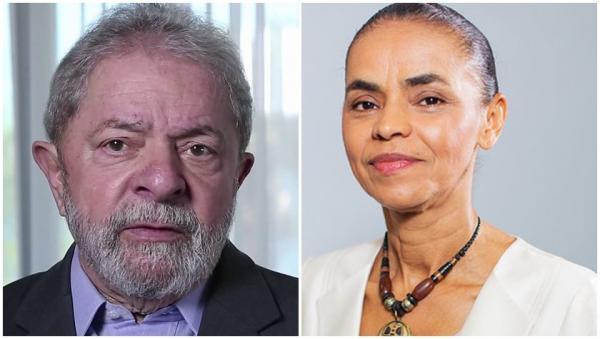 Com 31%, Lula se mantém em 1º para presidente e Marina Silva com 16%, diz o Datafolha; Bolsonaro tem 13 e Dória tem 9