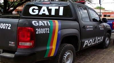 Comando do 9º BPM cumpre promessa e reativa o Gati em Garanhuns
