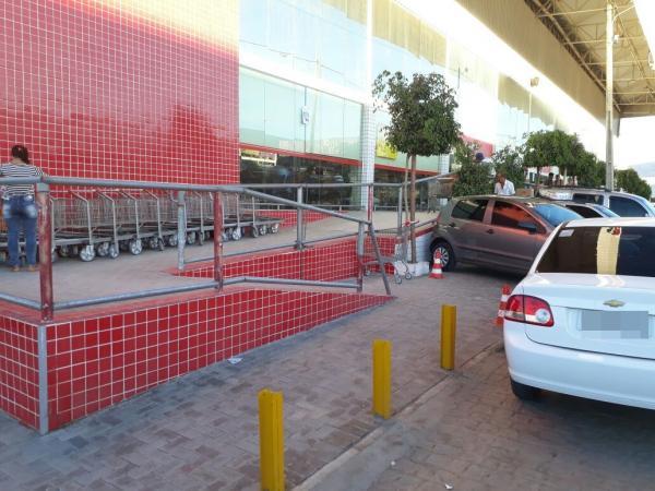 Taxistas prejudicados denunciam falta de compromisso por parte do Governo Municipal, em Garanhuns