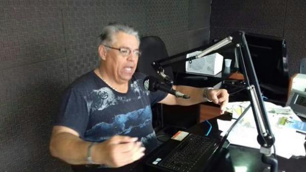 Luto: Morre seu Sebastião, Pai do radialista Pereira Filho da 87 FM