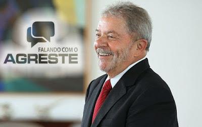 Programa Falando Com o Agreste anuncia possível entrevista exclusiva com ex-presidente Lula na Rádio Marano