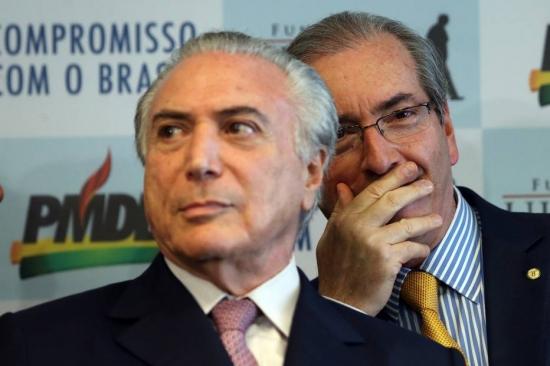 EXCLUSIVO: O presidente da Câmara Federal, Rodrigo Maia (DEM), acaba de encaminhar o pedido de abertura de processo de impeachment contra Michel Temer