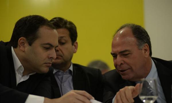 BOMBA EM PERNAMBUCO: Delator da JBS diz que pagou propina para Paulo Câmara, Geraldo Julio e FBC