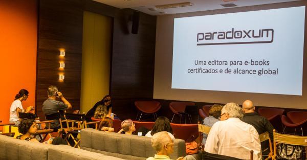 E-books ao alcance dos autores e editoras do Nordeste