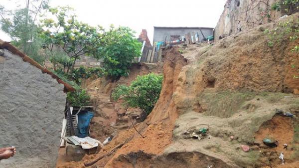 Após diminuição das chuvas, Defesa Civil realiza nova vistoria em áreas de risco de Garanhuns