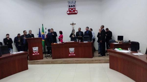 Jogo ocorrido ontem na Arena Legislativa de Garanhuns: