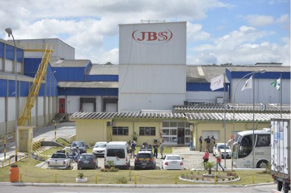 JBS é a maior devedora da Previdência no país com débito de R$ 2,39 bilhões