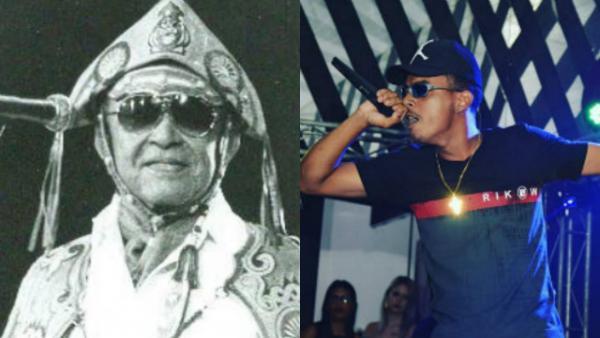 Família de Gonzagão vai processar funkeiro por versão pornô de Asa Branca