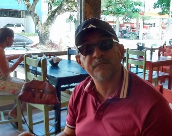 Homem residente na Brasília em Garanhuns está desaparecido, filho pede ajuda