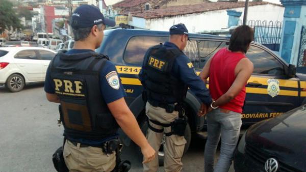 ATÉ AGORA: quatro pessoas foram presas durante a Operação Força no Foco, em Garanhuns e Região