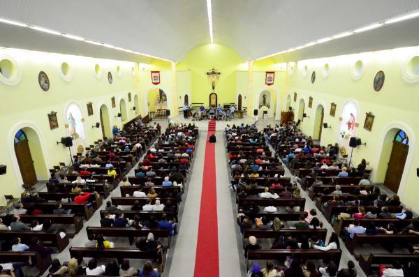 POLÊMICA NO FIG 2017: Igreja Católica desmente governo do estado de Pernambuco