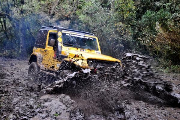 26ª edição do Festival de Jeep de Garanhuns
