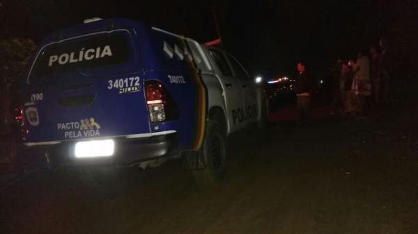 SEMANA VIOLENTA: Quatro são baleados e dois morrem na noite desta quarta-feira em Garanhuns