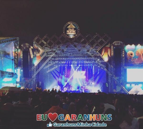 Normas para realização do 27º Festival de Inverno de Garanhuns foram definidas