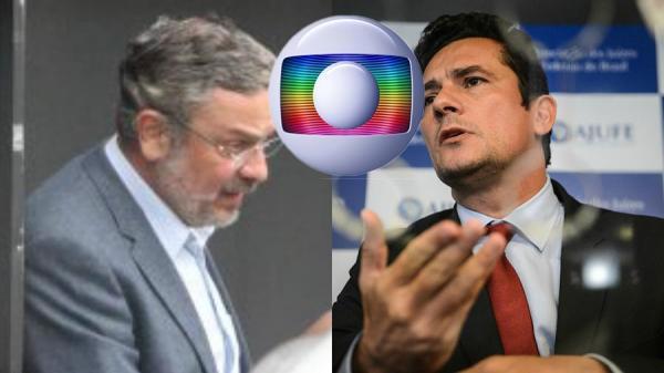 A Rede Record exibirá hoje uma reportagem que pode colocar a Rede Globo no meio do escândalo da Lava Jato