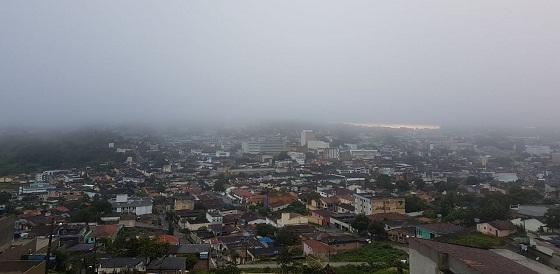 Massa polar pode fazer nevar no Brasil esta semana, trazendo ainda mais frio para Garanhuns
