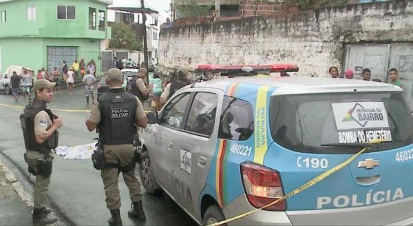 Pernambuco registra semestre mais violento dos últimos dez anos