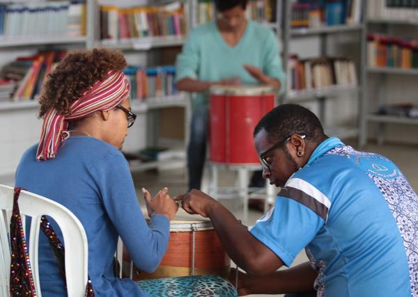 Garanhuns recebe oficinas gratuitas de formação cultural
