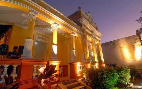 Programação do Instituto Histórico, Geográfico e Cultural de Garanhuns no 27º Festival de Inverno de Garanhuns
