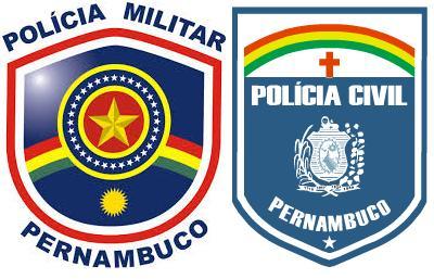 MARCHA NACIONAL PELA VIDA DO POLICIAL!