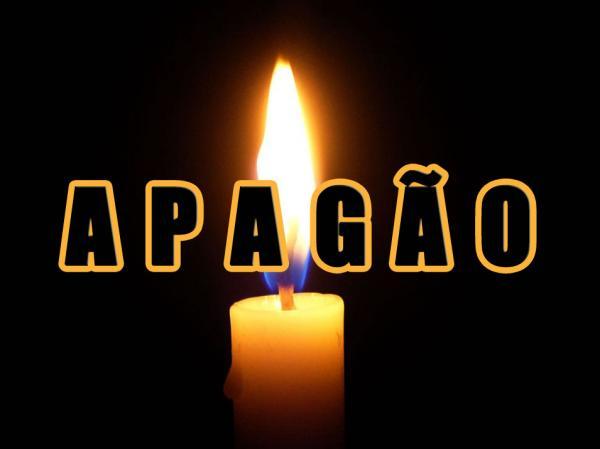 APAGÃO AGORA A NOITE DEIXA VARIAS CIDADES DO AGRESTE DE PERNAMBUCO AS ESCURAS POR MAIS DE UMA HORA