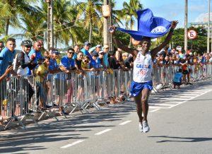 NO ALTO DO PÓDIO: Garanhuenses brilham e vencem 16ª edição da Meia Maratona Cidade de João Pessoa