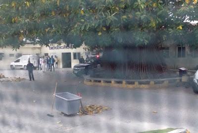 EM CONJUNTO POLICIAS DE ALAGOAS E PERNAMBUCO CUMPREM MANDADO DE PRISÃO E MANDADOS DE BUSCA E APREENSÃO EM GARANHUNS