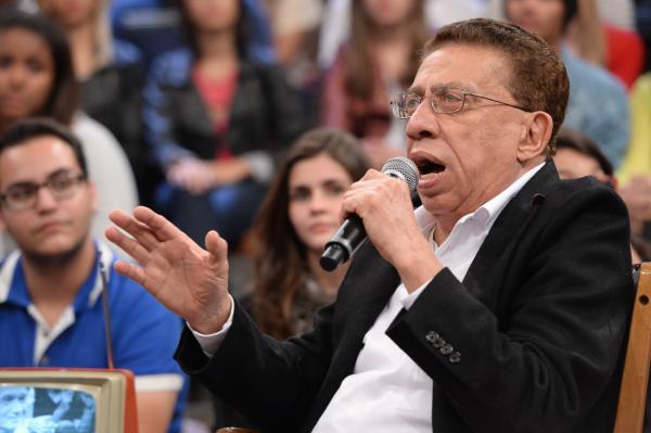Morre o humorista Paulo Silvino, aos 78 anos, no Rio