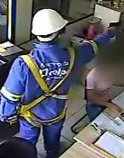 URGENTE: Bandidos se disfarçam de funcionários da Celpe e levam 9.400 reais de residência em Garanhuns