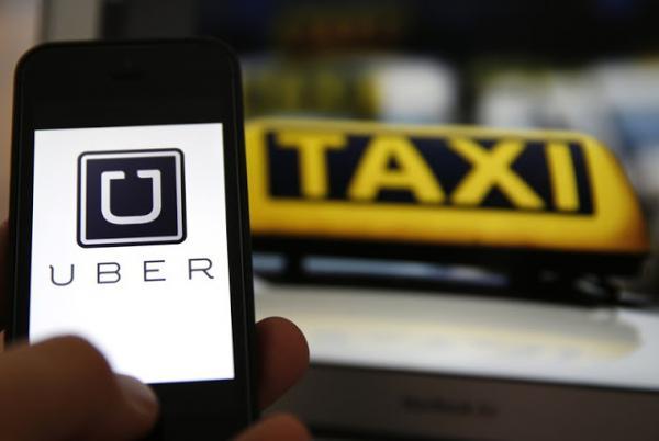 Vereador apresenta emenda na Câmara Municipal proibindo implantação do Uber em Garanhuns