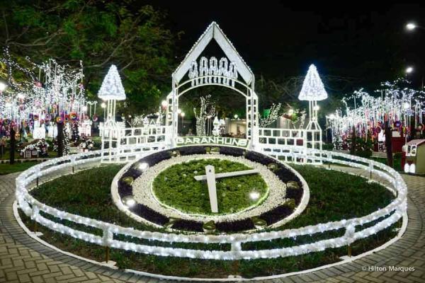 NÃO É MAIS NATAL LUZ: Natal de Garanhuns finalmente se livra do clichê consagrado por Gramado, ganha identidade própria, e tem início dia 10 de novembro