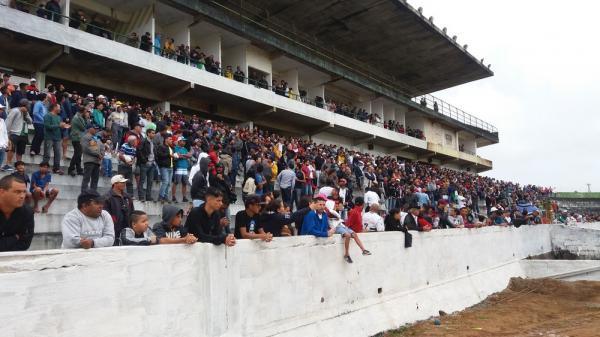 Sete de Setembro estreia neste domingo (17/09) no Campeonato Pernambucano Série A2 em busca de uma vaga na 1ª divisão