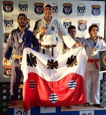 GARANHUNS NAS ALTURAS: Carlos Donato e outros Dez atletas da ACT conquistam Título Pernambucano de Judô