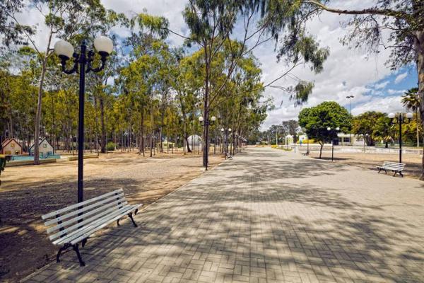 Parque Euclides Dourado recebe melhorias e proibição de consumo de bebidas alcoólicas dentro do espaço passará a valer nos próximos dias