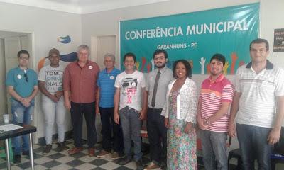 REDE Sustentabilidade Garanhuns promove Conferência Municipal
