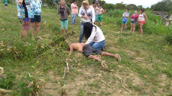 Homem morre após levar cabeçada de bode, em Garanhuns