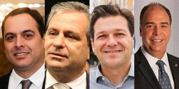 Delações podem 'sacramentar' derrota de Paulo Câmara em 2018