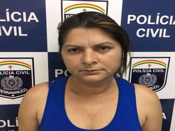 OPERAÇÃO GARANHUNS VERDE: mulher responsável por guardar drogas de associação criminosa é presa em Olinda